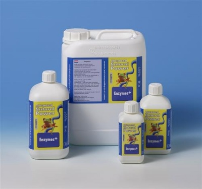 ADVANCED HYDROPONICS - NP ENZYMES+ 0.25L