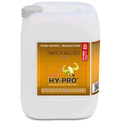 - NEW - HY PRO ROOTSTIMULATOR 0,25L