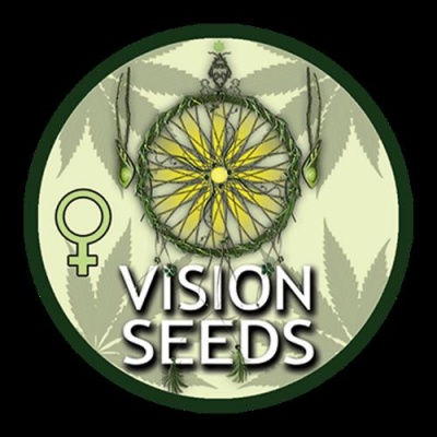 NEW - VISION SEEDS - NORTHERN LIGHTS AUTO - 5 SEMI copia